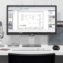 Software para el diseño eléctrico de harness en sistemas embarcados