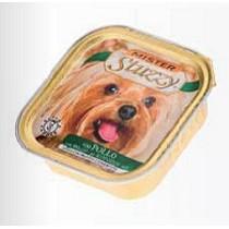 Comida para perros adultos