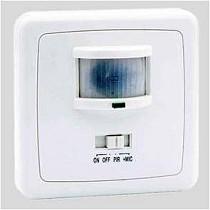 Detectores de movimiento y sonido