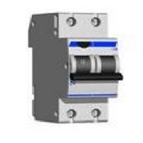 Interruptores magnetotérmicos diferenciales