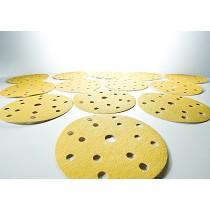 Discos para lijado de madera