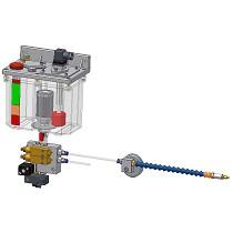 Tecnología de lubricación