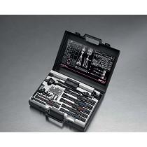 Maletines compactos con herramientas