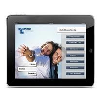 Software de comunicación con el paciente a través de dispositivos móviles
