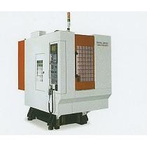 Centros de mecanizado verticales