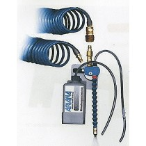 Micro sistema de lubricación