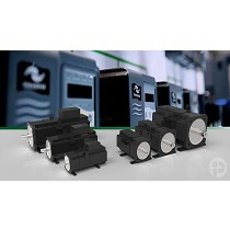 Kits servomotor para inyectoras en uso