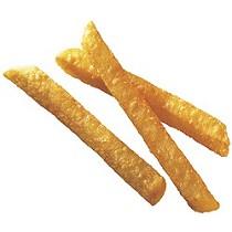 Patatas fritas congeladas