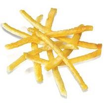 Patatas paja congeladas