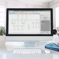 Software de cálculo eléctrico para instalaciones de baja tensión