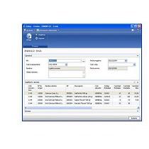 Software de gestión empresarial y control de trazabilidad