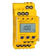 Relés multifunción de corriente AC