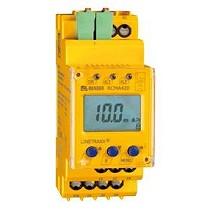 Monitores de corriente diferencial
