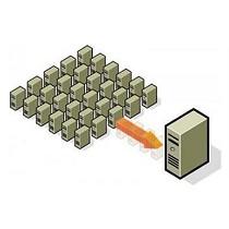 Servicios de virtualización de servidores