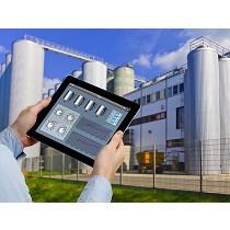App para creación de HMI en un iPad