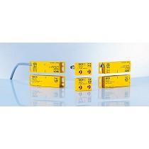 Interruptores de seguridad magnéticos