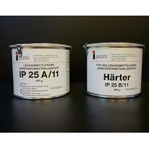 Adhesivos de dos componentes