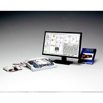 Entornos de simulación de circuitos analógicos, digitales y de potencia