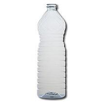 Botella para aceite