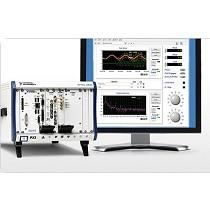 Software de pruebas y simulación en tiempo real