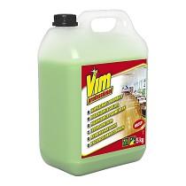Detergente higienizante desodorante perfumado