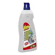 Detergente anticalcáreo