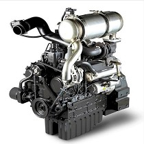 Motores para tractores