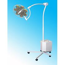 Lámparas de quirófano
