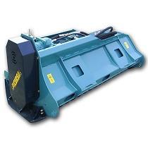 Trituradoras para minicargadoras