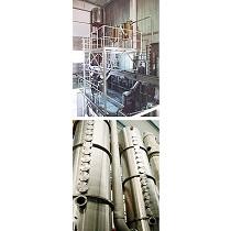 Destiladores d'orujo per calderines