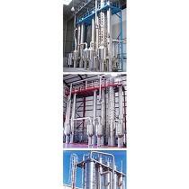 Evaporaci�, destil�laci� i desulfitaci�n
