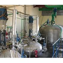 Reactors de fabricaci�