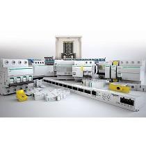 Sistemas modulares de baja tensión