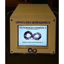 Equipos de lipoclasia ultrasónica