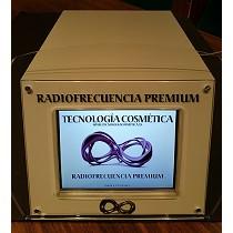 Equipos de radiofrecuencia premium