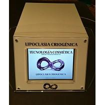 Equipos de lipoclasia criogénica