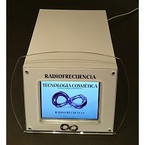Equipos de radiofrecuencia monopolar