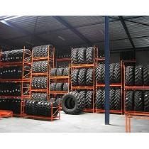 Almacenes inteligentes para neumáticos