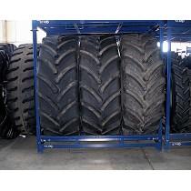 Estanterías móviles para neumáticos