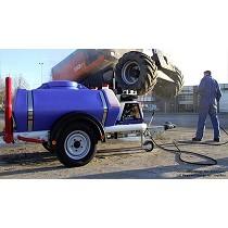 Lavadores cisterna diesel