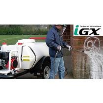 Lavadores cisterna gasolina