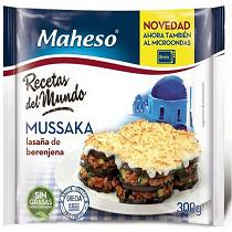 Mussaka