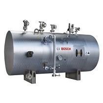 Módulo acumulador de agua