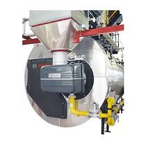Sistema de precalentamiento de aire
