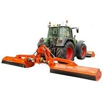 Trituradoras agrícolas
