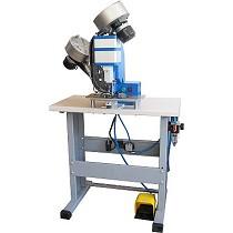 Máquinas neumáticas con dos distribuidores
