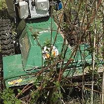 Desbrozadoras - segadores de fulles