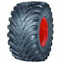Neumáticos radiales agrícolas