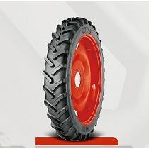 Neumáticos radiales estrechos