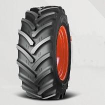 Neumáticos de tractor ancho
